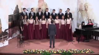 Grup Vocal - El e cu noi