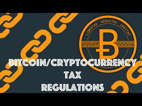 Us cryptocurrency tax regulations