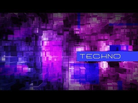 Урок_12_Adobe Photoshop CS5!!! Создание Techno Style фона!!! Очень просто и быстро)))