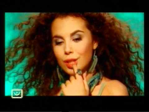 Music video Настя Каменских - Какая Разница