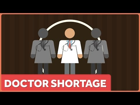 The Doctor Shortage in the US: Is It a Real Thing?