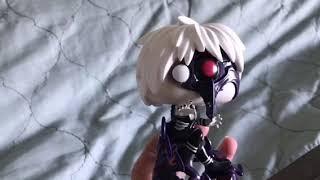 Funko POP Half-Kakuja Kaneki Tokyo Ghoul Review
