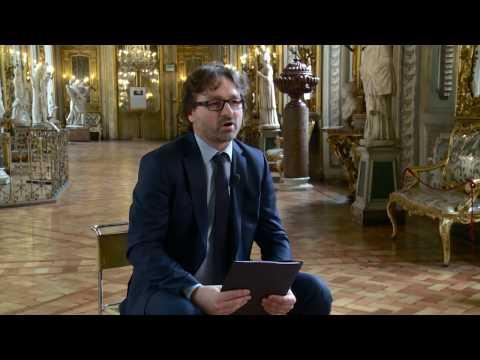 Interview with Mario Antonic, State Secretary of Croatia