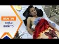 Bị đâm khi giúp người TNGT: Cô gái lên tiếng   VTC
