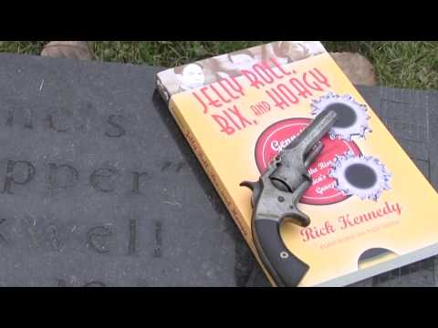 Gennett Records & the Murder of Scrapper Blackwell