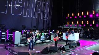 Noel Gallagher`s High Flying Birds - Aka Broken Arrow Live @ Isle of Wight Festival 2012 - HD