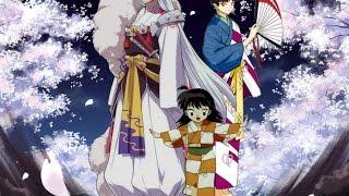 Sesshomaru,Kagura y Rin no soy ella  ♥