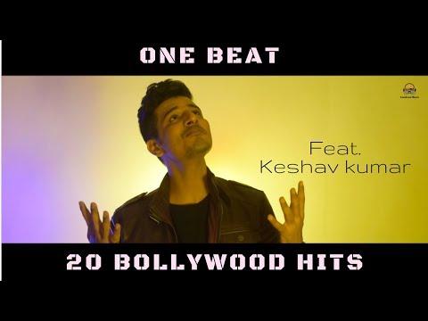 ONE BEAT   20 BOLLYWOOD HITS   Fourhead Music   Keshav Kumar