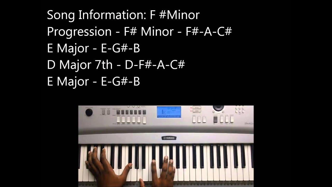 Future Honest Piano Lesson Youtube