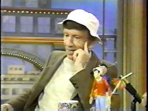 Bob Denver Interview from The Rosie O'Donnell Show