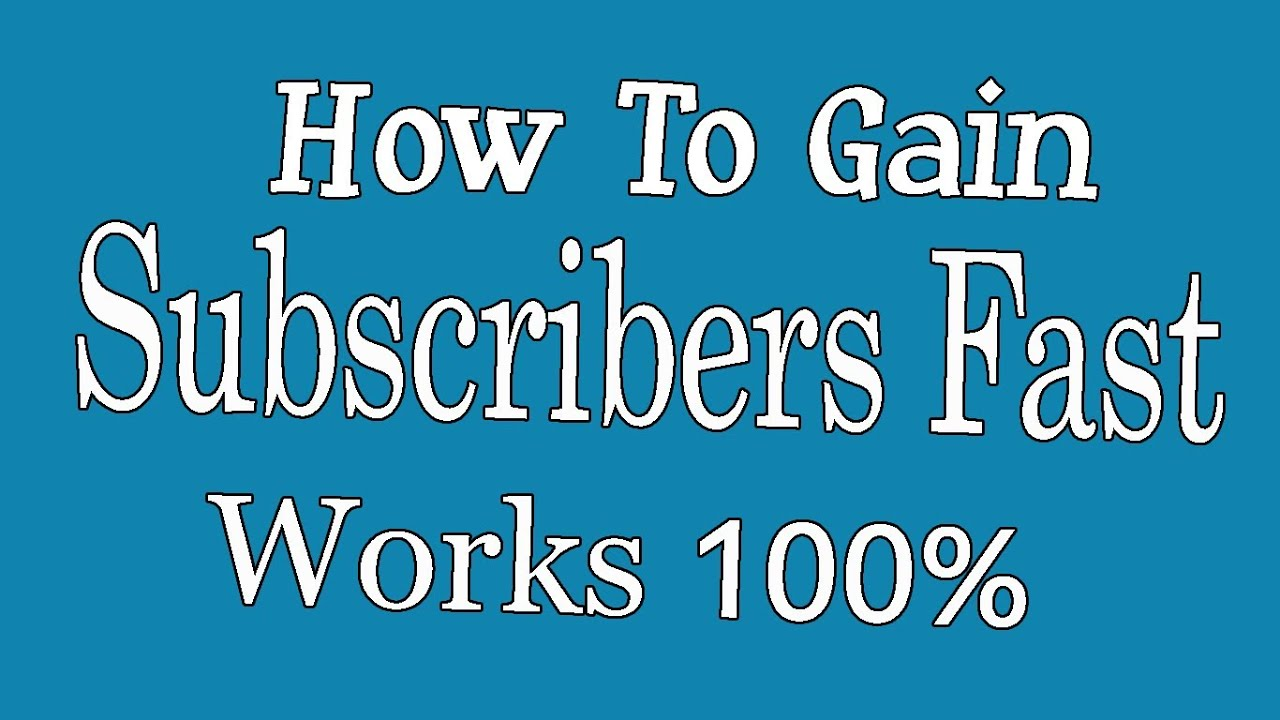 Image result for getting more subscribers images
