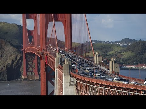 California Orders Lockdown for State's 40 Million Residents