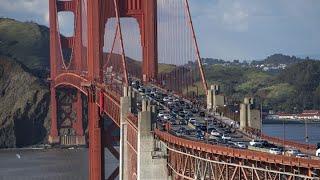California Governor Puts 40 Million Residents Under Lockdown