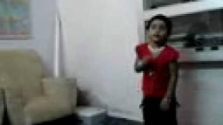 themmadi kate dance
