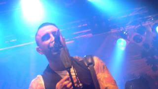 Broilers - Dein Leben live in Hannover 28.10.2011