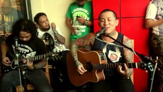 Urbandub - New Tattoo (Acoustic)