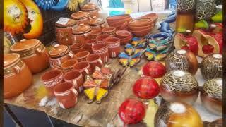 Tonala Jalisco México un día de tianguis en donde encontrarás lo más típico y artesanal de Jalisco