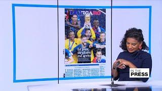 Les Bleus 2018: The new