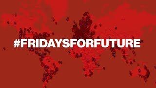 FridaysForFuture. Lo sciopero di Greta e degli altri giovani - Timeline