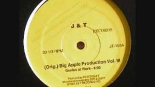 Big Apple Production 2