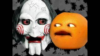 Annoying Orange Saw 2