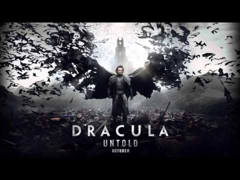 This is Europa the Movie: Reactionary Review: Dracula Untold