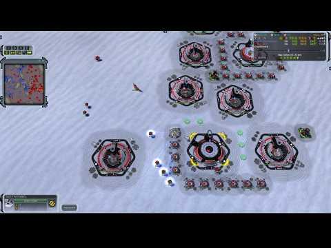 Supreme Commander - FAF Cast 347 - Ladder Match - Turinturamber vs ZLO