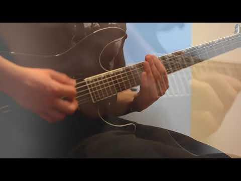6-string guitar drop g - metal