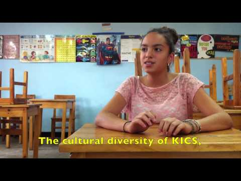 KICS Informational Video - Extended