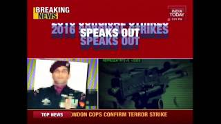 India Today Exclusive: Exposing Secrets Of Surgical Strike thumbnail