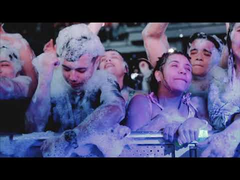 Foam Wonderland | 2019 Sunken & Savage Tour | Event Recap | Arlington, TX