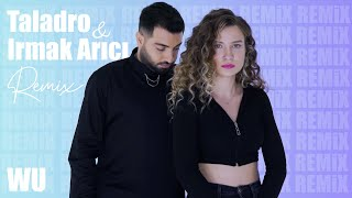 Taladro Ft  irmak Arici - Mahser  WU Remix  Resimi