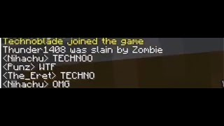 TECHNOBLADE JOINS DREAM SMP