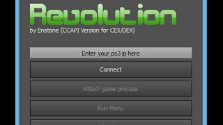 {PS3} Blackops 2 Revolution V1 By Enstone