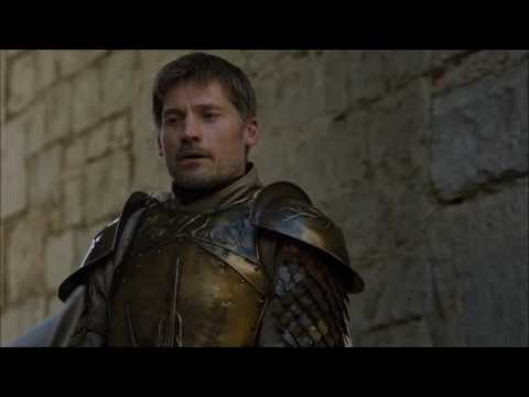Game of Thrones- Mace Tyrell's motivational speech