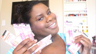 NEW Maybelline Baby Lips Crystal Collection Review + Swatches Thumbnail