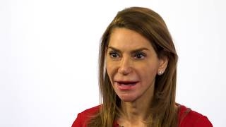 Get to Know Liz Elting (MBA '92)