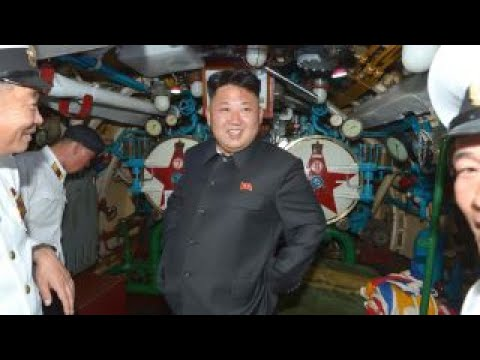 North Korea attack: How prepared is US West Coast?
