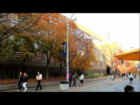 Ryerson University: Make Your Mark