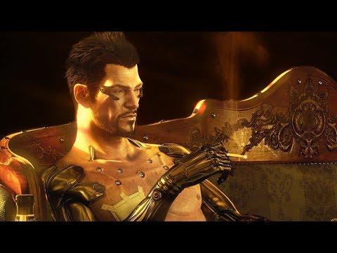 Absolute Zero run (No Augs, No Items, No Takedowns) - Deus Ex: Human Revolution