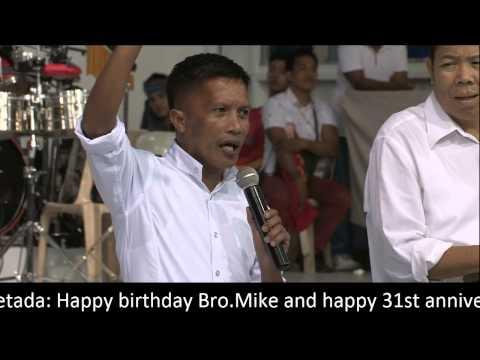 El Shaddai's 31st  Year Anniversary Stream