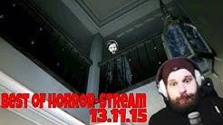Gronkh - Best of Horror-Stream vom 13.11.15