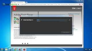 Обзор программы Adobe Flash Player(Adobe Flash Player http://www.youtube.com/winupdateru - наш канал http://www.winupdate.ru Adobe Flash Player - это подключаемый модуль для браузера, ..., 2014-02-07T19:16:29.000Z)