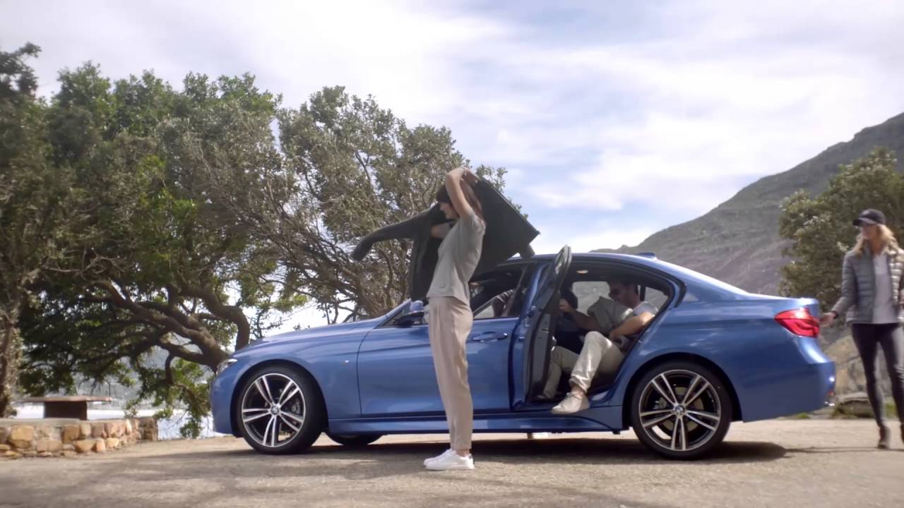 BMW Lifestyle 2016 - BMW Main Collection - YouTube