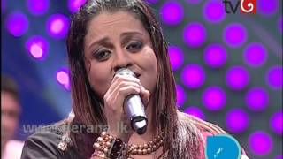 Hada Panak Se Awidin | Athula & Samitha @ DELL Studio on TV Derana ( 30-07-2014 ) Episode 08
