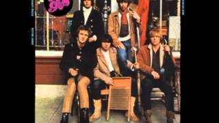 Moby Grape - Hey Grandma (MONO)