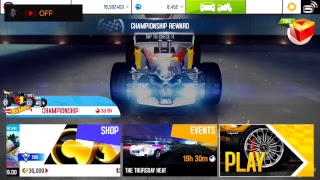 Download Asphalt 8, aguila.negra, first LIVE 2018-18000 MP3 song and Music Video