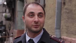 Бородач 2016 Эксклюзив со съёмочной площадки