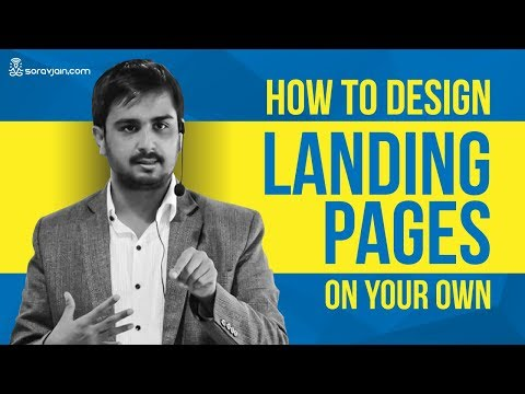 How To Design Landing Pages Using LeadPages.