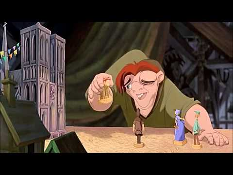 The Hunchback of Notre Dame 1996 :
